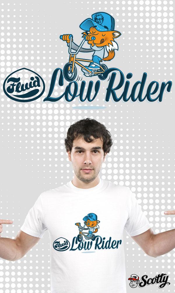 LOW-RIDER-T