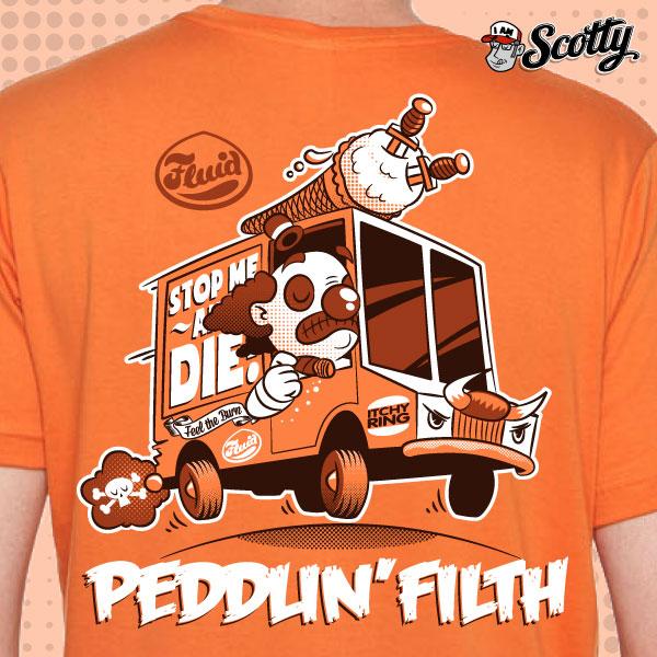 Peddlin'-FilthT