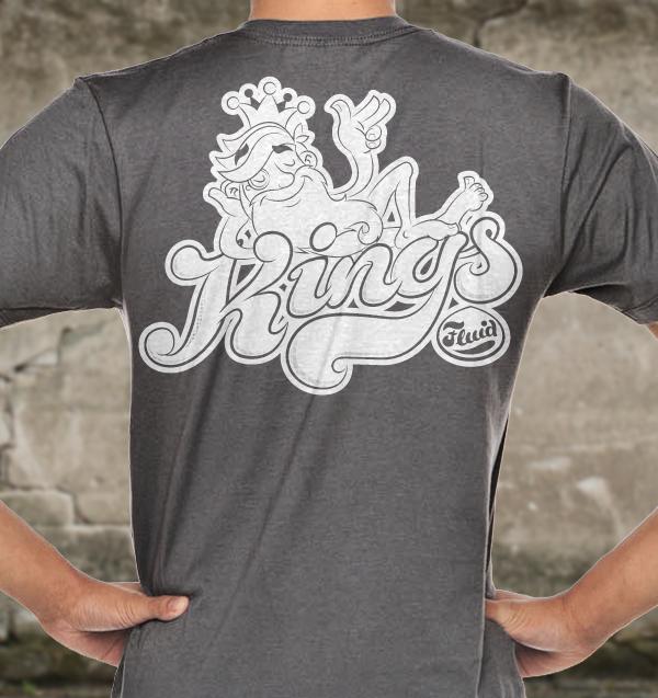 Kings-T-Shirt